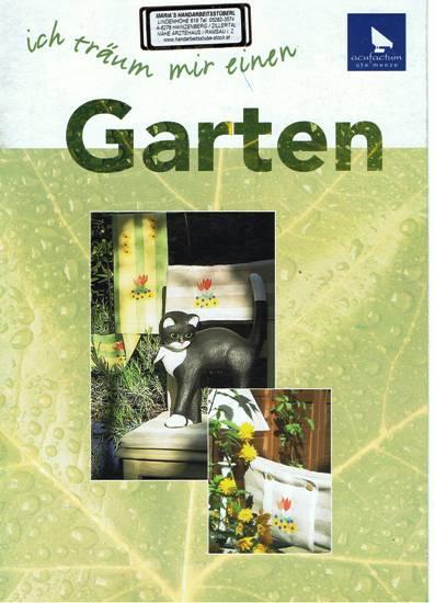 acu - Träum mir einen Garten