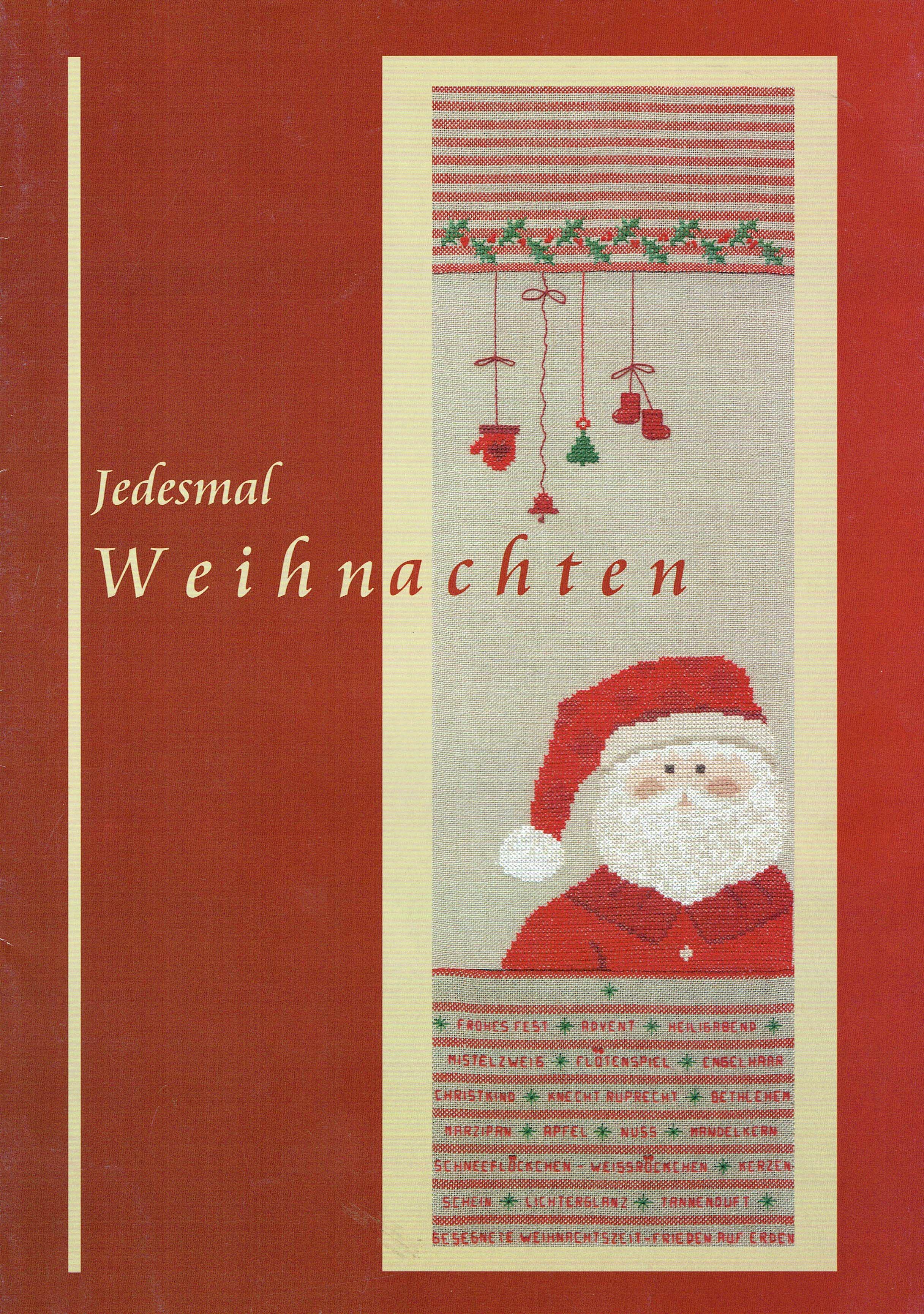 MWi - Jedesmal Weihnachten