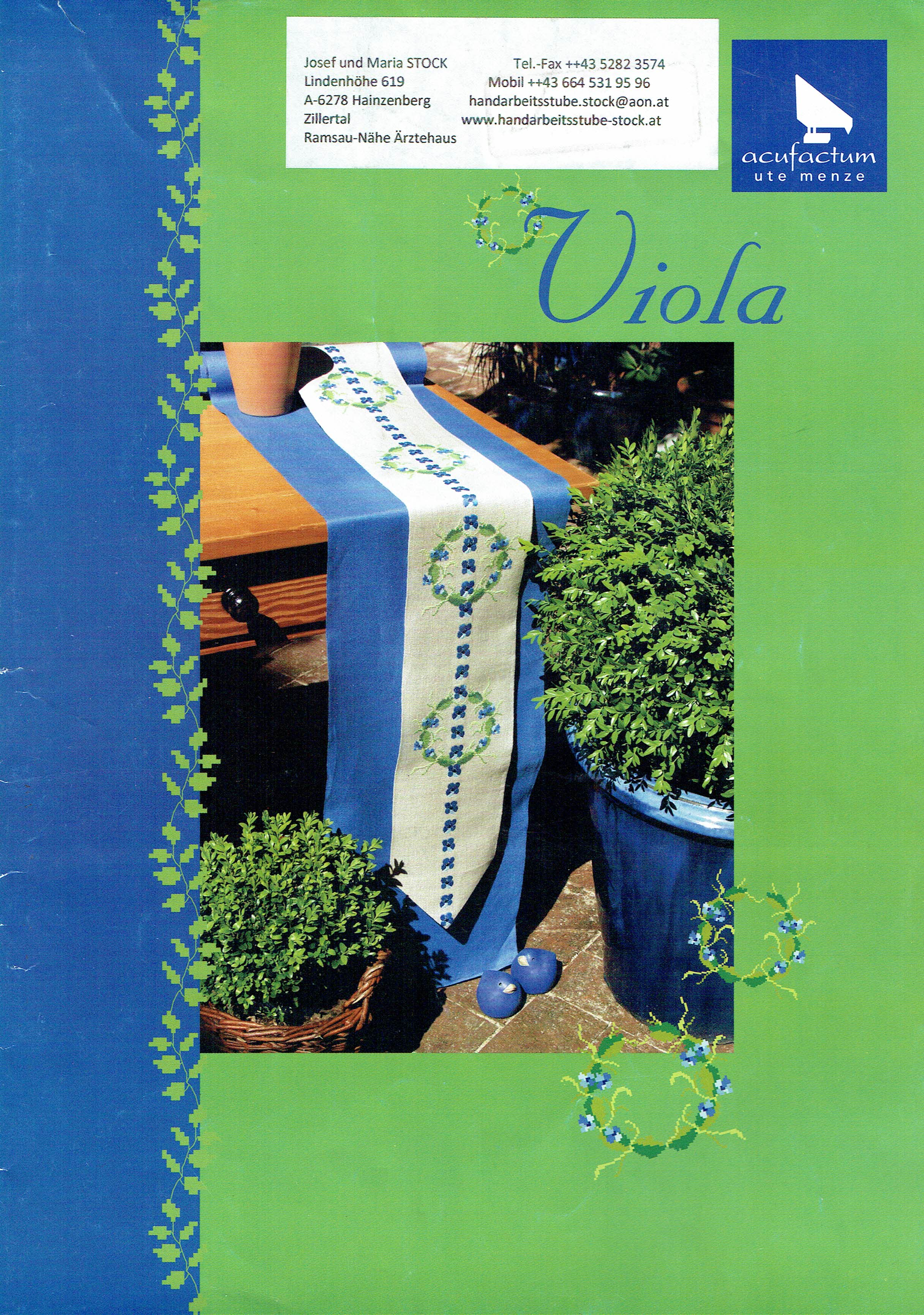 acu - Viola