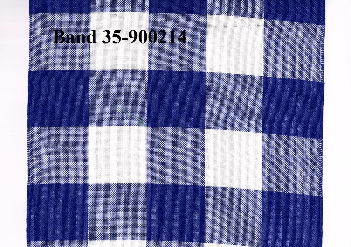 Karo Leinenband - 35 900214