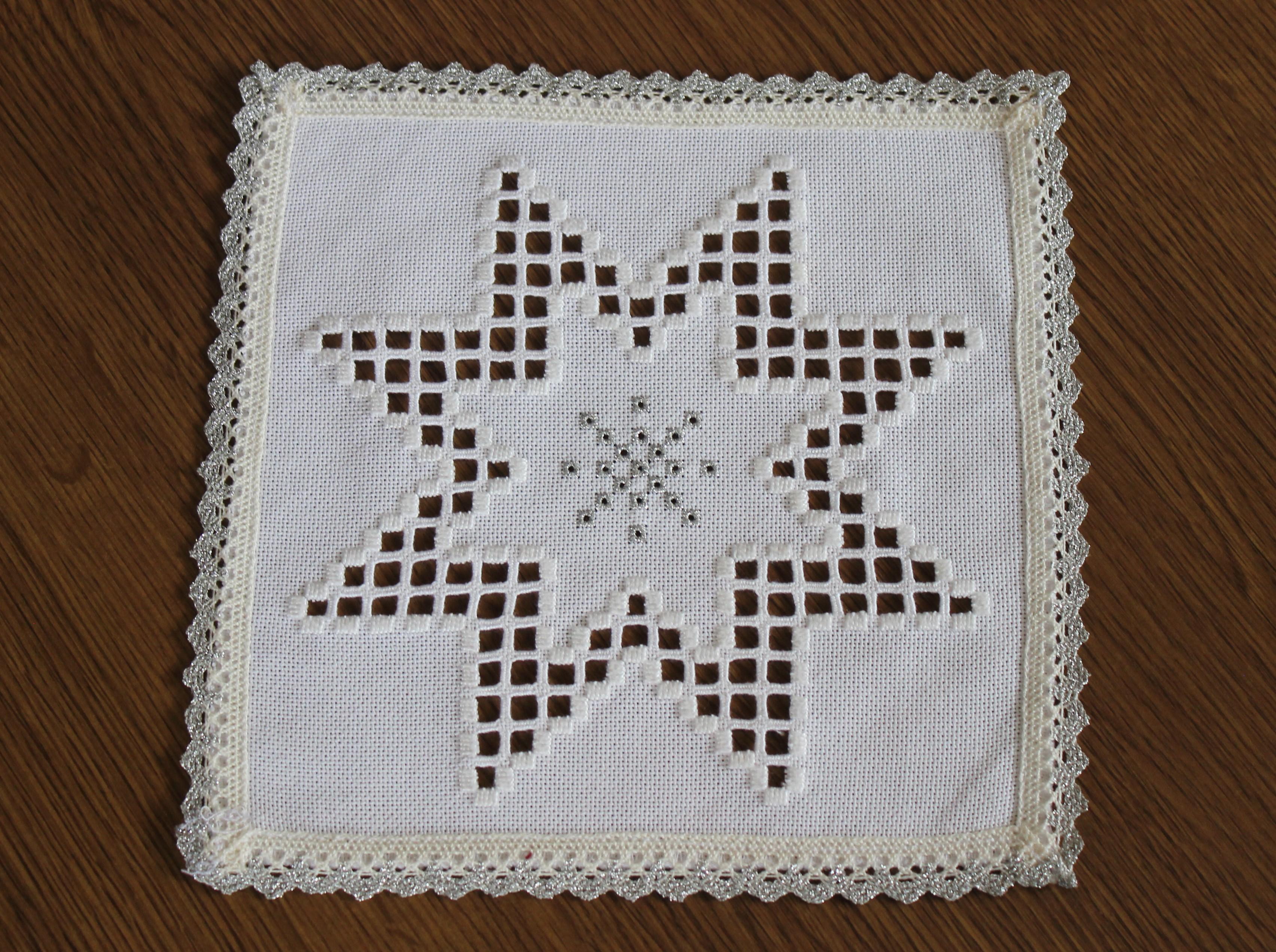 Hardanger - Quadrat 031