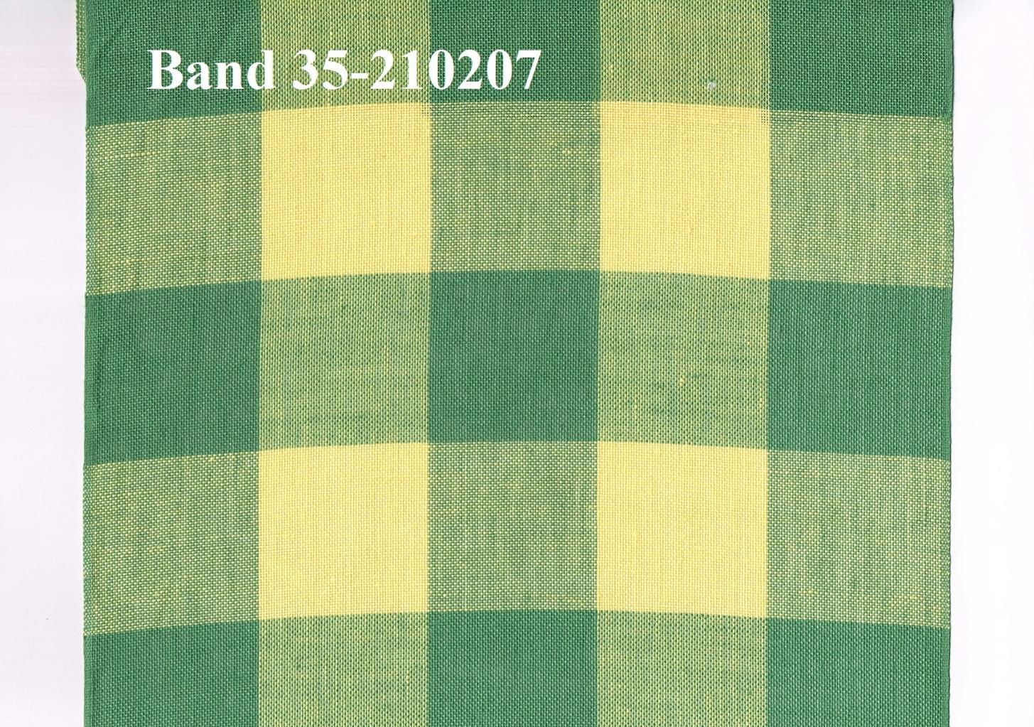 Karo Leinenband - 35 210207