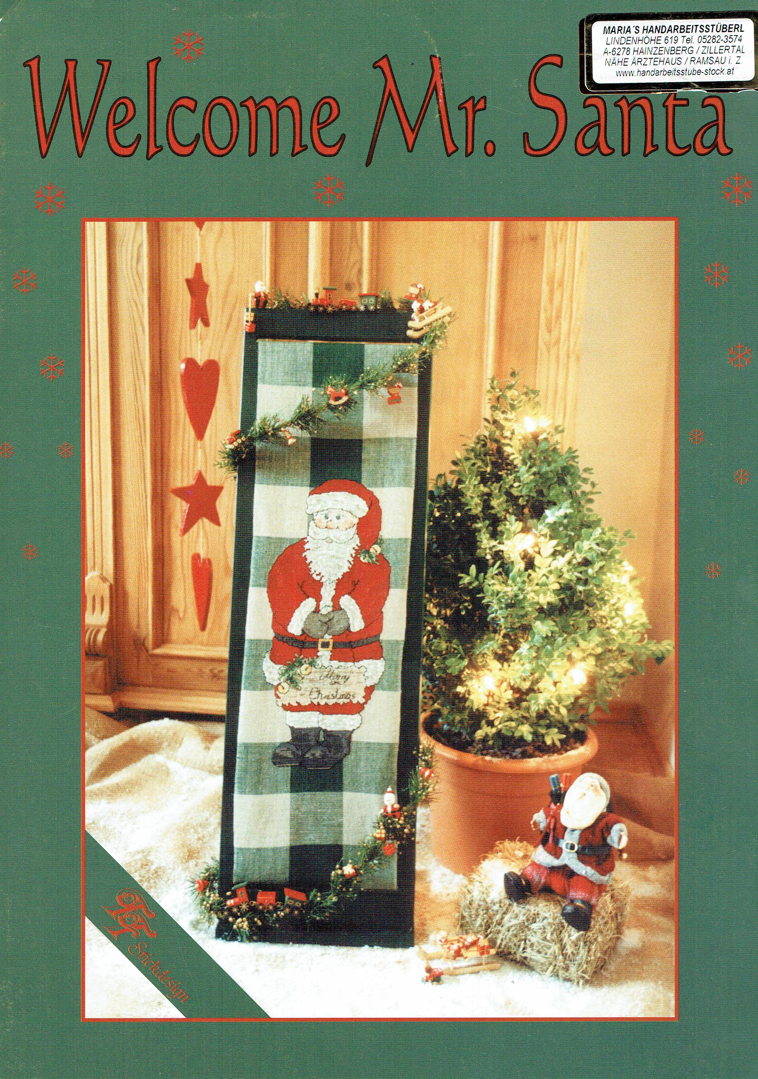 TF - Weihnachtsmann