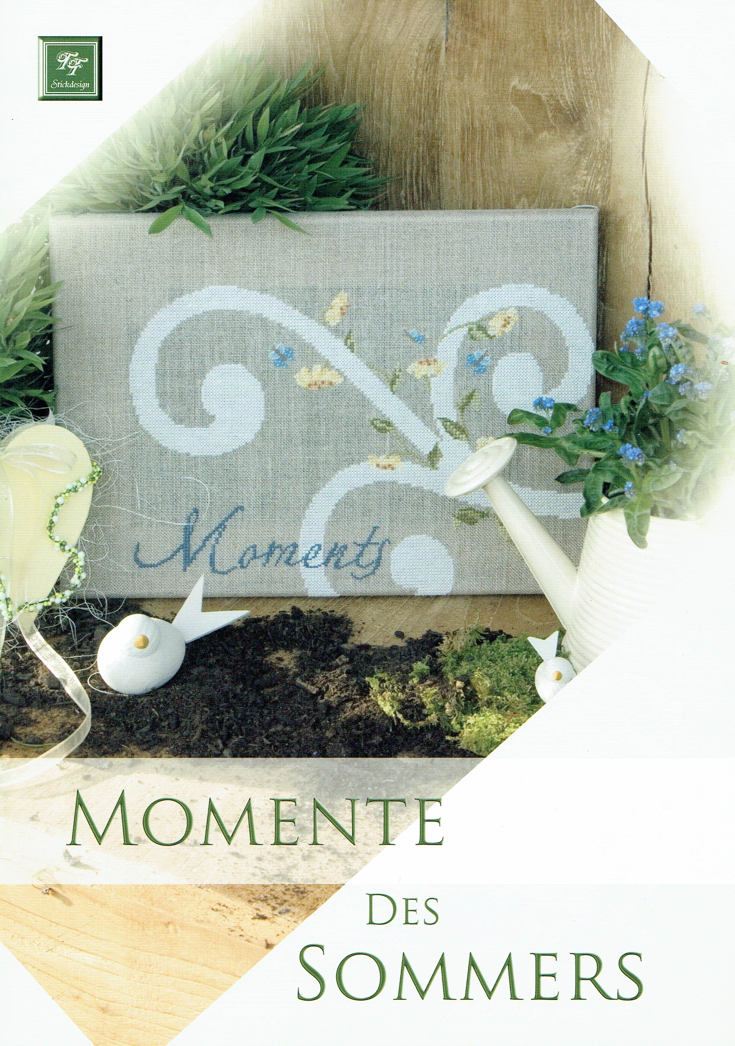 TF - Momente des Sommers
