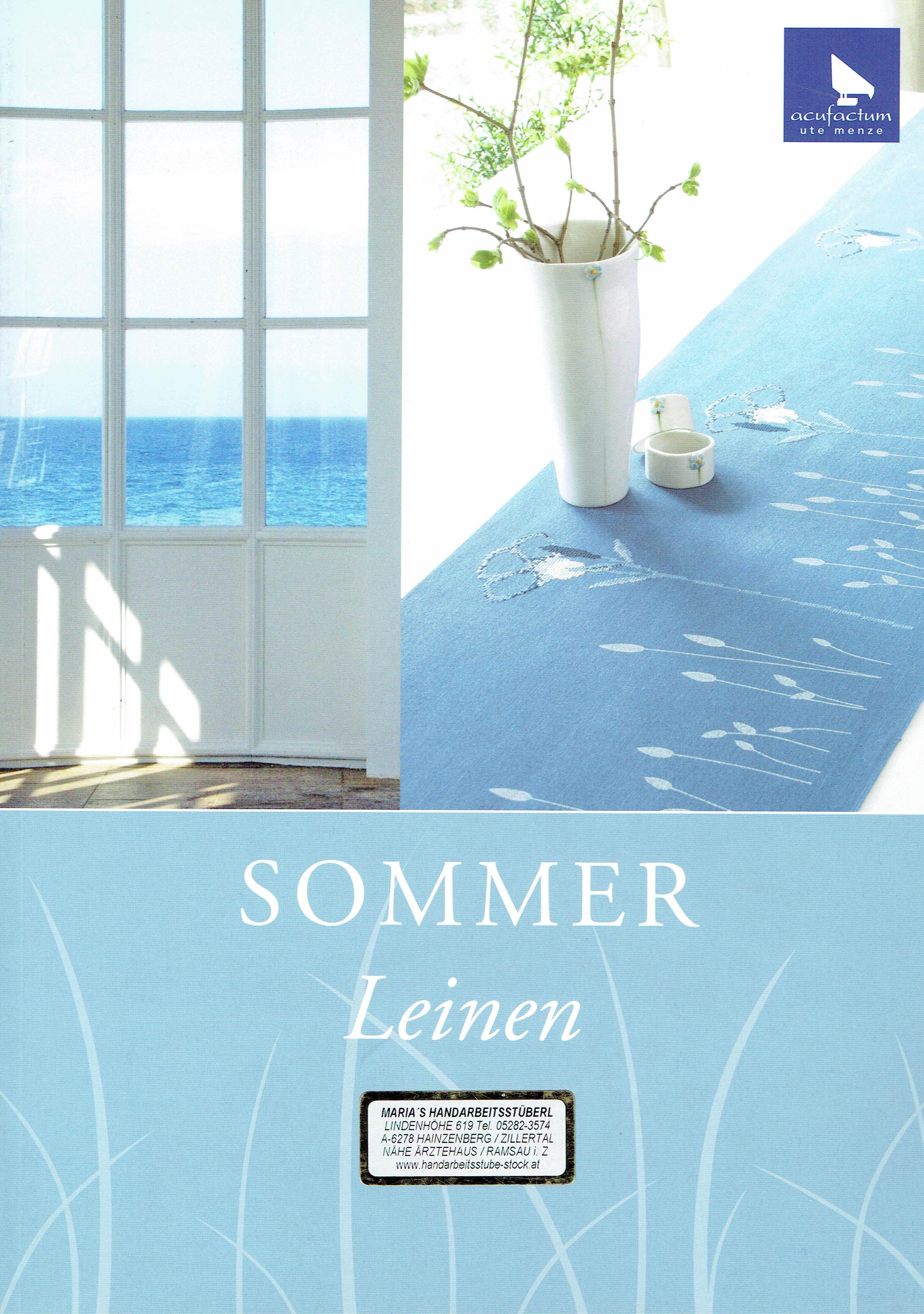acu - Sommer Leinen