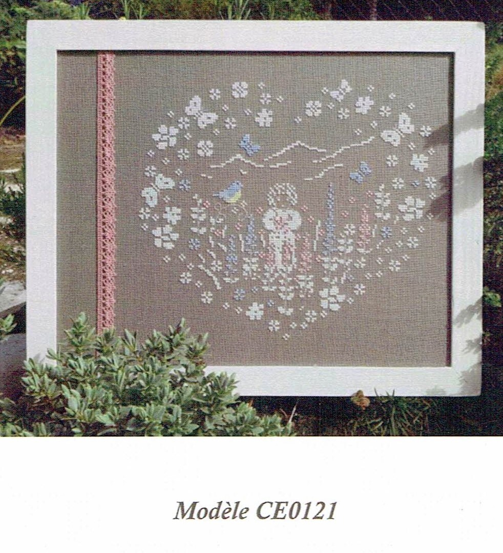 Col - Modell CE0121