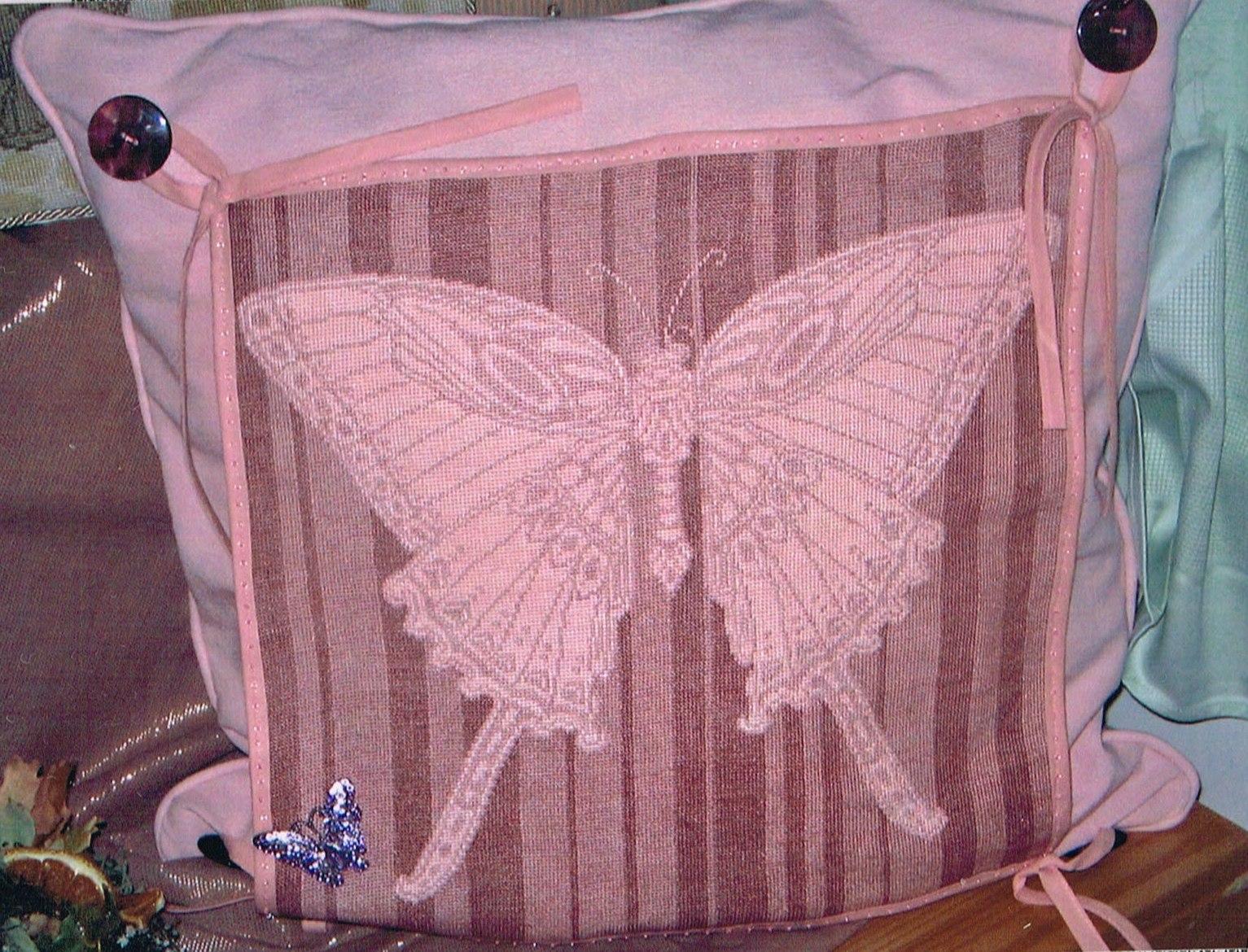 KI - Schmetterling 1