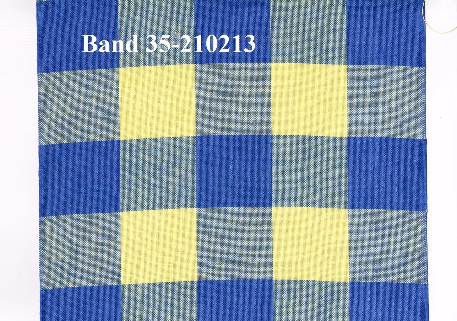 Karo Leinenband - 35 210213