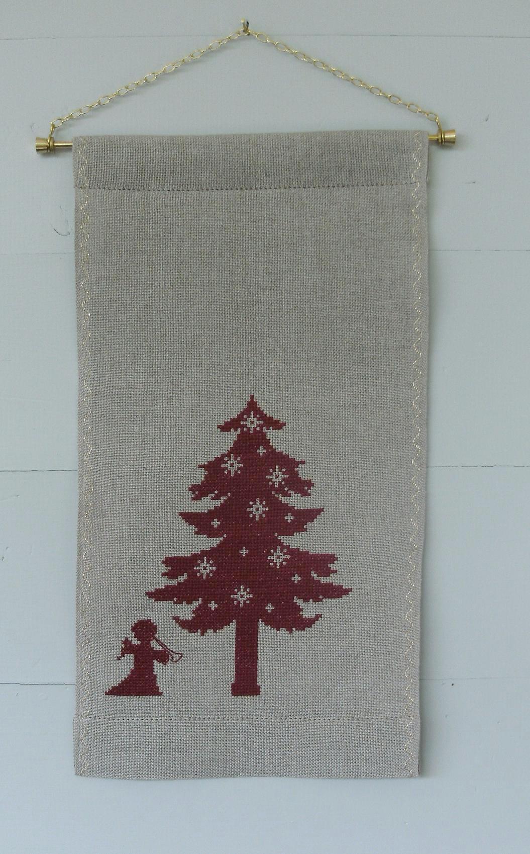 Band Weihnachtsbaum