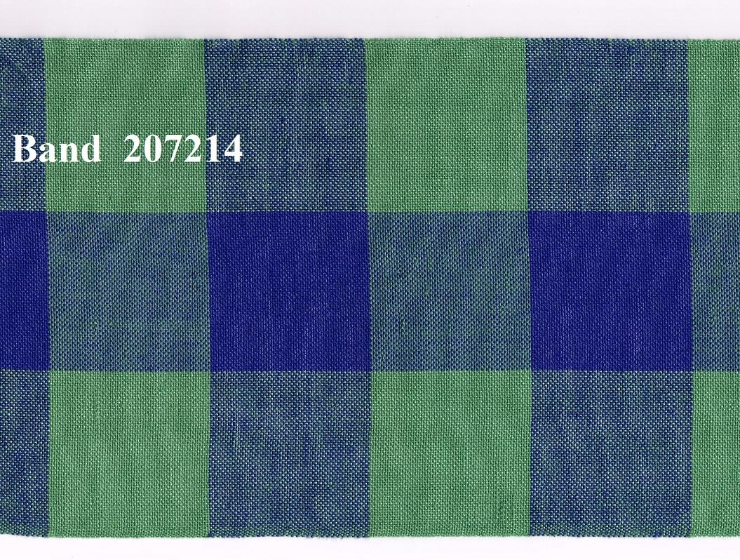 Karo Leinenband - 207214