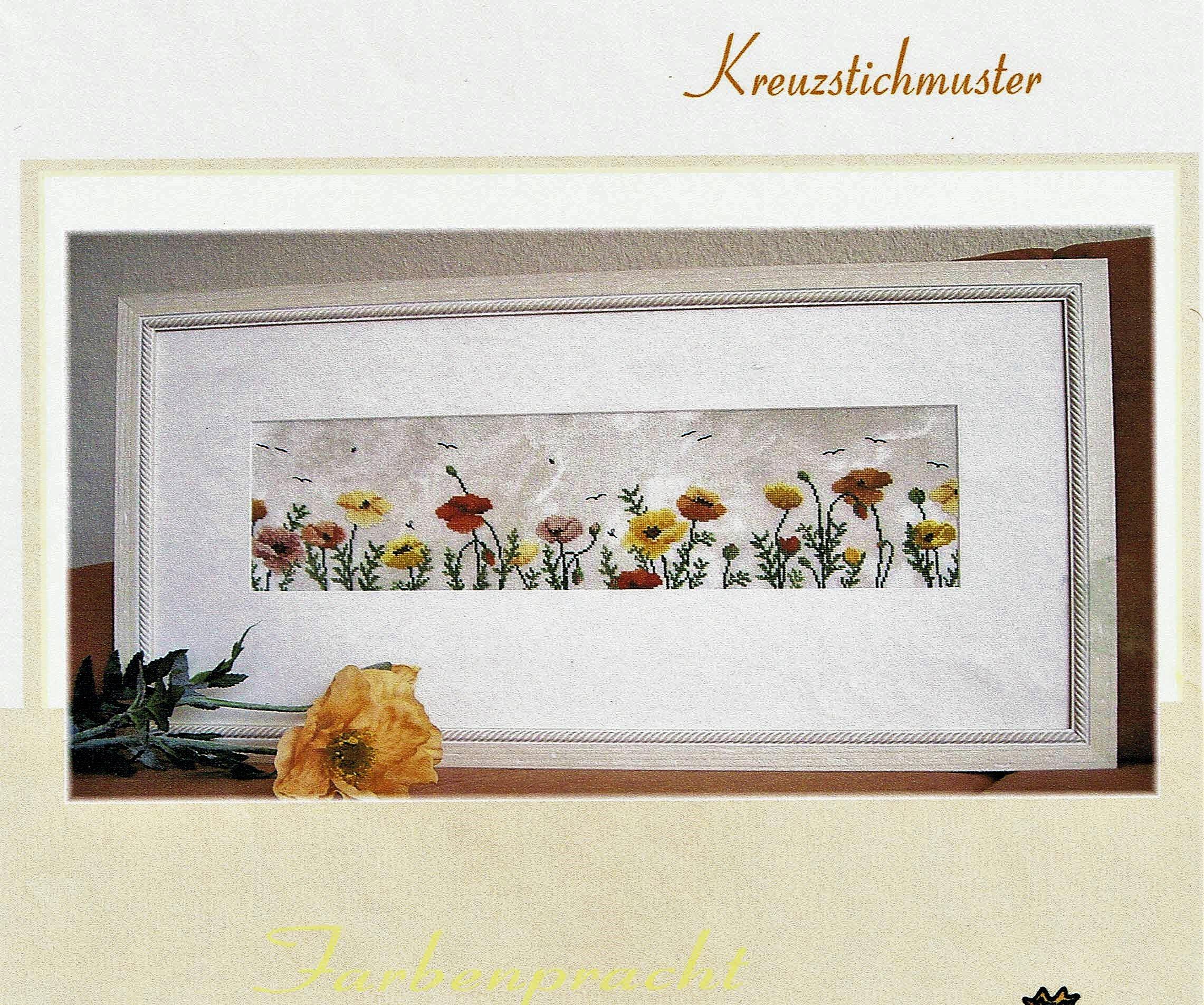 Bild - Blumenwiese