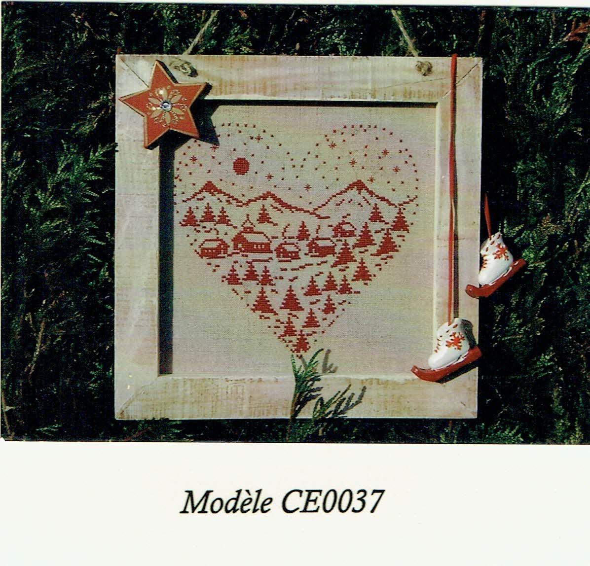 Col - Modell CE0037
