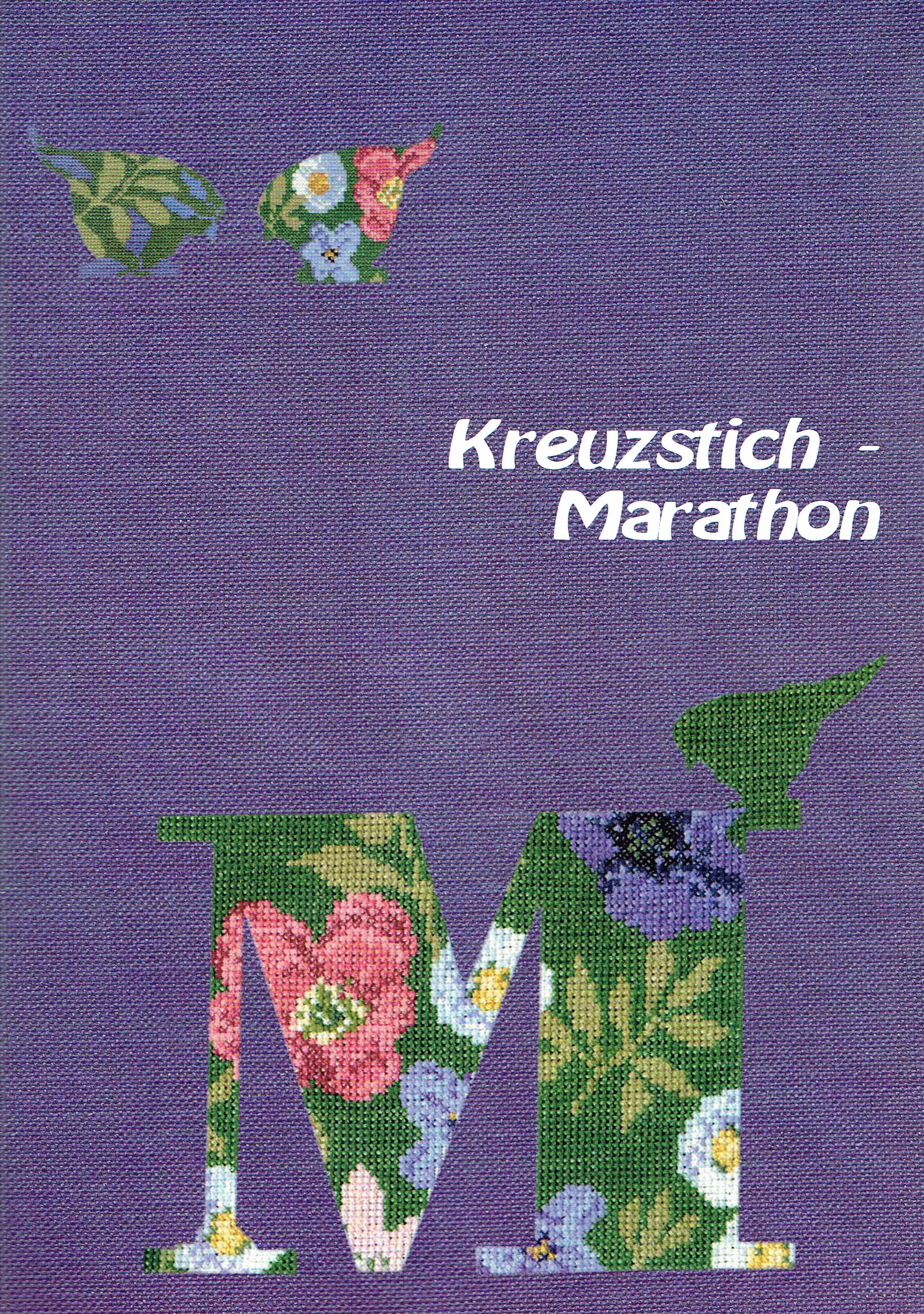 MWi - Kreuzstich Marathon