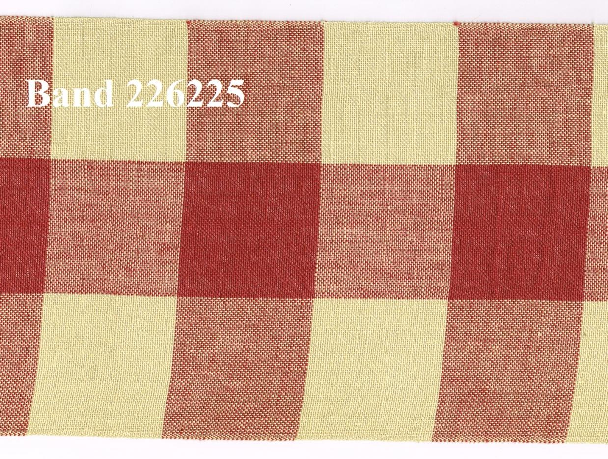 Karo Leinenband - 226225