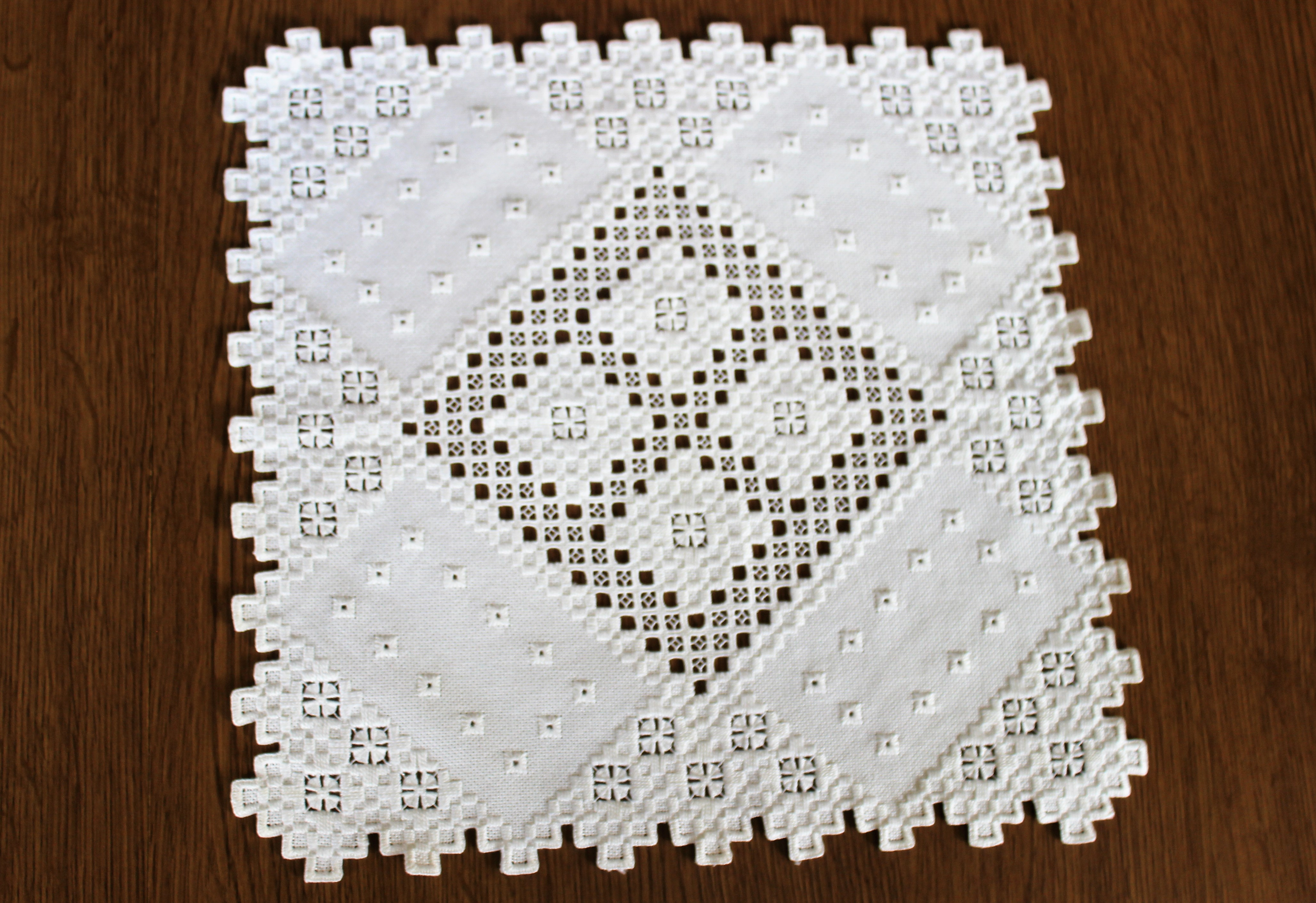 Hardanger - Quadrat 028