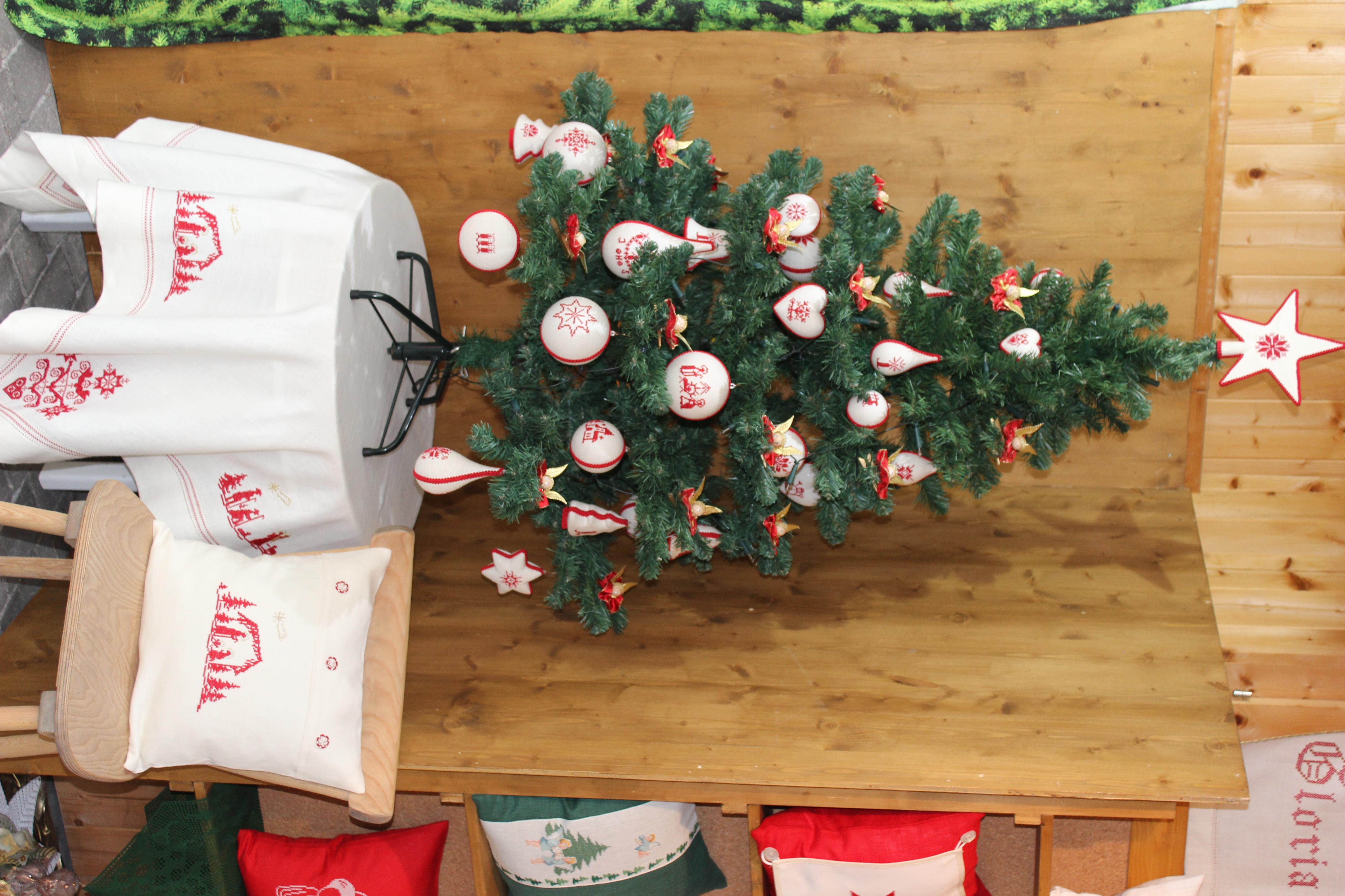 Weihnachtsgeschichte Modell 2
