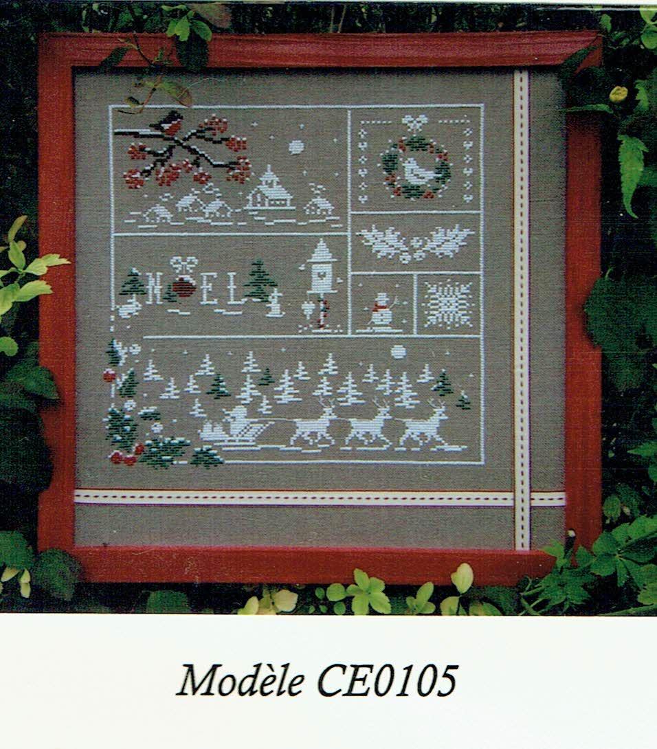 Col - Modell CE0105