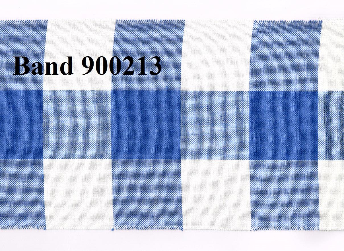 Karo Leinenband - 900213