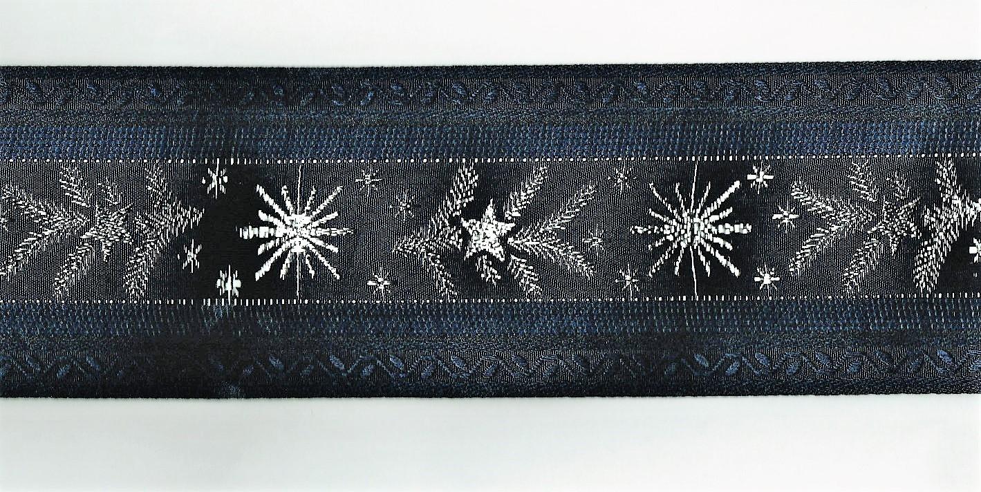 Bordüre 119 - Schleifen Tischband