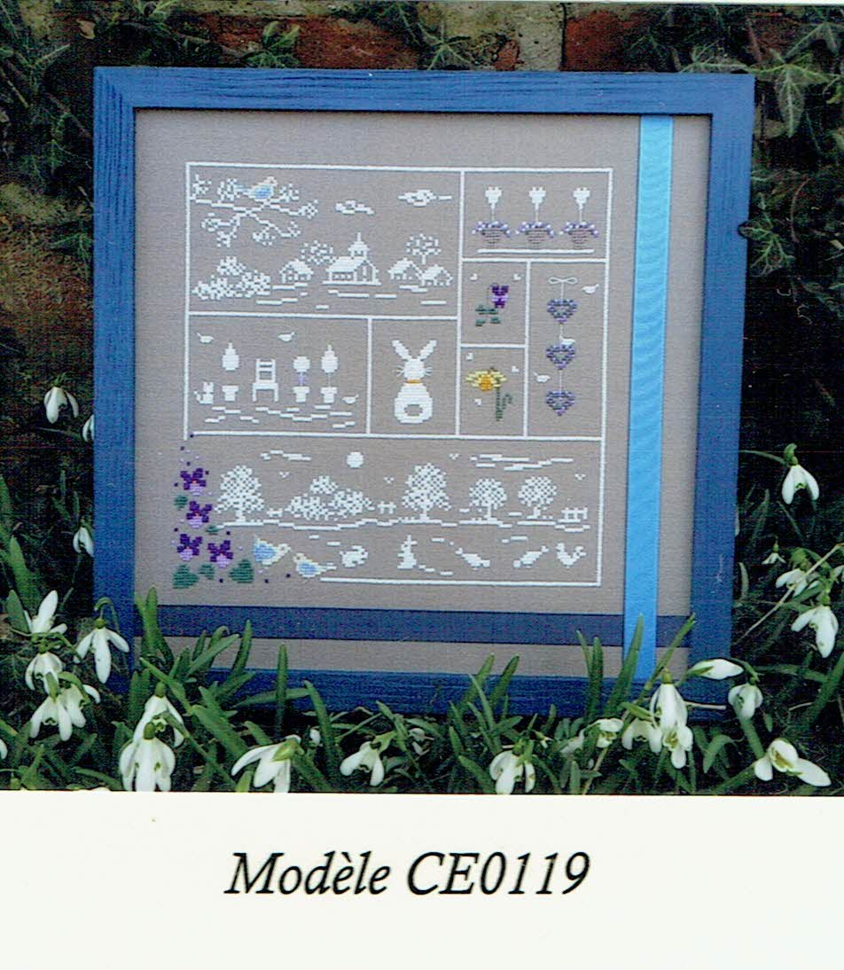 Col - Modell CE0119