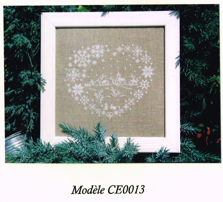 Col - Modell CE0013