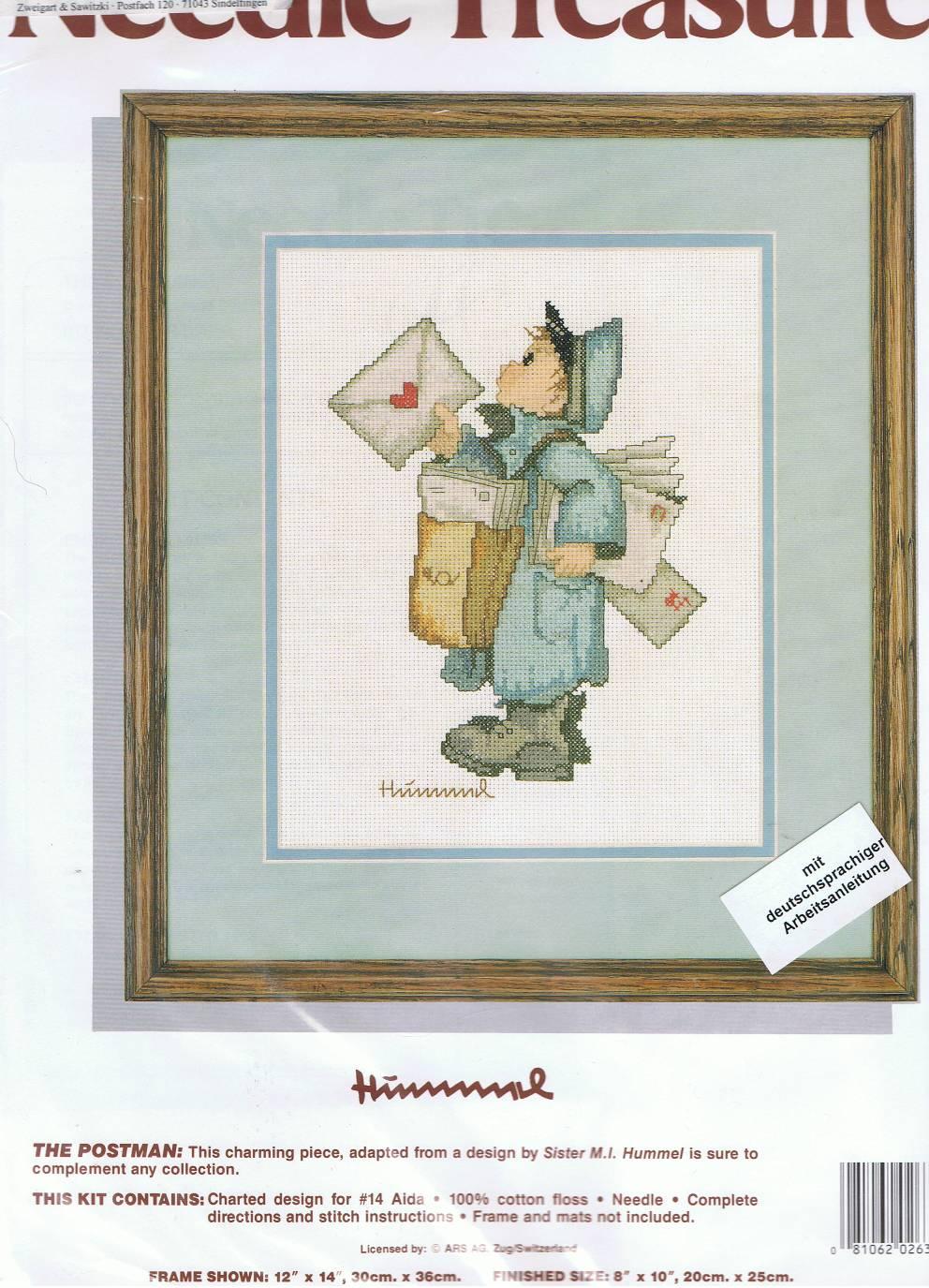 Hummel - Der Postmann
